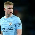 Kevin De Bruyne still believes that they can qualify in Champions League