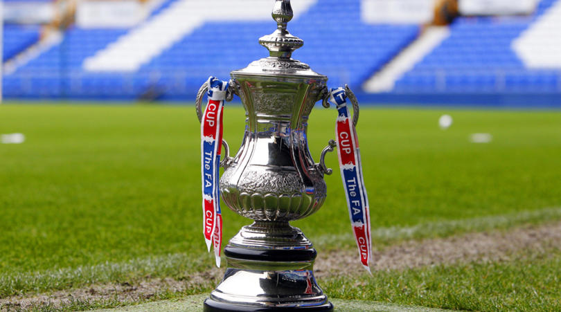 FA Cup fifth round draw, these are the matches | Soccer ...